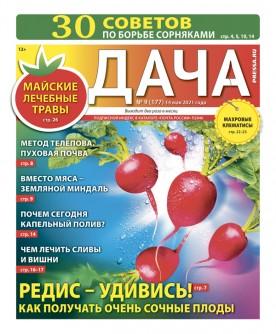 Дача 0921 Обложка на сайт